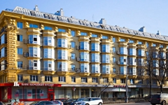 Николаевский дом