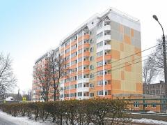 на ул. Речная 3