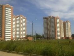 Ивановские Дворики