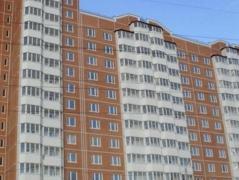 Дом на Пороховская 14
