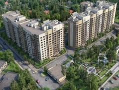 Ильинский Парк