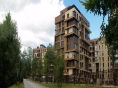Олимпийская Деревня Новогорск. Квартиры.